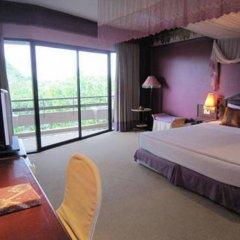 Отель Maritime Park And Spa Resort Нуа-Клонг комната для гостей