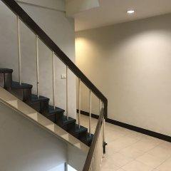 Отель Urban House Бангкок интерьер отеля