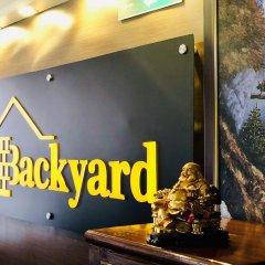 Отель Backyard Hotel Непал, Катманду - отзывы, цены и фото номеров - забронировать отель Backyard Hotel онлайн питание фото 2