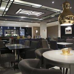 Отель Abba Balmoral гостиничный бар