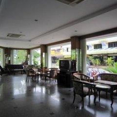 Green House Hotel Краби питание фото 3