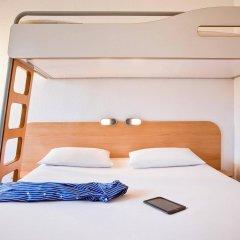 Отель ibis budget Paris Porte de Pantin комната для гостей