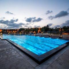 Отель Terrou Bi And Casino Resort Дакар бассейн фото 3