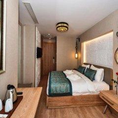 Aybar Hotel 4* Стандартный номер с двуспальной кроватью фото 18