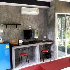 Отель Lanta K Home Ланта удобства в номере фото 2