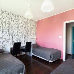 Tatamka Hostel Варшава комната для гостей фото 3