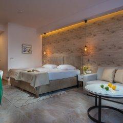 Отель Algara Beach Hotel - All Inclusive Болгария, Кранево - отзывы, цены и фото номеров - забронировать отель Algara Beach Hotel - All Inclusive онлайн комната для гостей