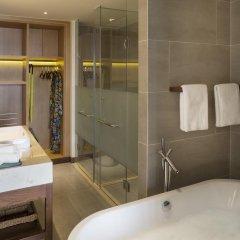 Отель Dusit Princess Moonrise Beach Resort ванная