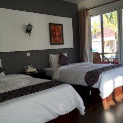 Отель Sea Breeze Resort комната для гостей фото 5