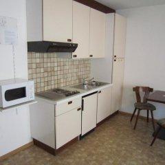 Отель Aparthotel Garni Haus Hubertus Горнолыжный курорт Ортлер в номере