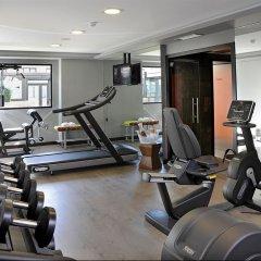 Sercotel Gran Hotel Luna de Granada фитнесс-зал