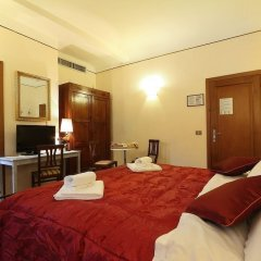 Отель Relais Il Campanile al Duomo комната для гостей фото 3
