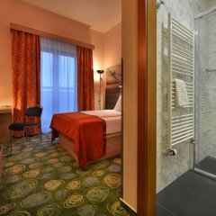 Отель Ramada Airport Hotel Prague Чехия, Прага - 2 отзыва об отеле, цены и фото номеров - забронировать отель Ramada Airport Hotel Prague онлайн фото 20