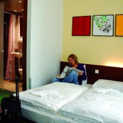 Отель Pension Stadthalle Австрия, Вена - отзывы, цены и фото номеров - забронировать отель Pension Stadthalle онлайн сауна