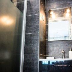 Отель Grand Sud ванная фото 2