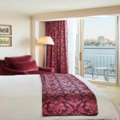Отель Grand Nile Tower комната для гостей фото 5
