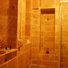 Cappadocia Ihlara Mansions & Caves Турция, Гюзельюрт - отзывы, цены и фото номеров - забронировать отель Cappadocia Ihlara Mansions & Caves онлайн ванная фото 2