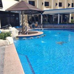 Olas Altas Inn Hotel & Spa бассейн
