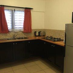 Отель Suva Motor Inn Фиджи, Вити-Леву - отзывы, цены и фото номеров - забронировать отель Suva Motor Inn онлайн в номере