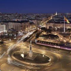 Отель Gran Melia Fenix - The Leading Hotels of the World фото 5