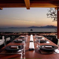Отель Вилла Anayara Luxury Retreat Panwa Resort Таиланд, пляж Панва - отзывы, цены и фото номеров - забронировать отель Вилла Anayara Luxury Retreat Panwa Resort онлайн питание фото 3