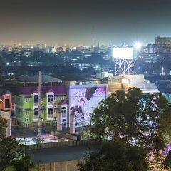 Oyo 129 Gems Park Hotel Бангкок фото 5