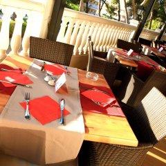 Отель MLL Palma Bay Club Resort детские мероприятия