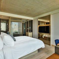 Отель QO Amsterdam Нидерланды, Амстердам - 1 отзыв об отеле, цены и фото номеров - забронировать отель QO Amsterdam онлайн сейф в номере