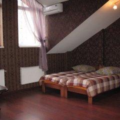 Гостиница Nikolas комната для гостей фото 3