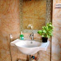 Отель Rinapp Guesthouse ванная