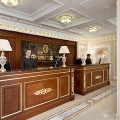 Гостиница Эрмитаж - Официальная Гостиница Государственного Музея интерьер отеля фото 3