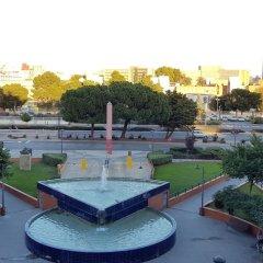 Отель Classic Flat Valencia бассейн