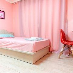 Отель Sounlin Guesthouse - Caters to Women Южная Корея, Сеул - отзывы, цены и фото номеров - забронировать отель Sounlin Guesthouse - Caters to Women онлайн комната для гостей фото 3