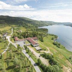 Отель Valdres Høyfjellshotell фото 4