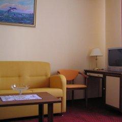 Гостиница Grand удобства в номере фото 2