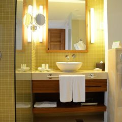 Отель Yas Island Rotana ванная