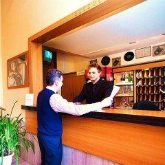 Отель Merkur Чехия, Прага - - забронировать отель Merkur, цены и фото номеров интерьер отеля фото 3