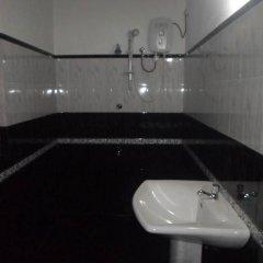 Отель Chitra Ayurveda Hotel Шри-Ланка, Бентота - отзывы, цены и фото номеров - забронировать отель Chitra Ayurveda Hotel онлайн ванная фото 2