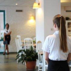 Hotel Delfin фото 19