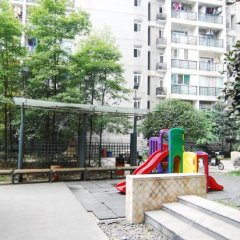 Отель xishihotel детские мероприятия фото 2