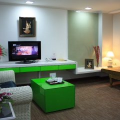 Отель Summit Pavilion Бангкок детские мероприятия фото 2
