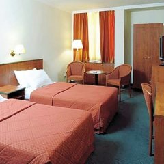 Отель Kings Way Inn Petra Иордания, Вади-Муса - отзывы, цены и фото номеров - забронировать отель Kings Way Inn Petra онлайн фото 17