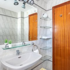 Апартаменты Excellent Apartment with Pool and View Ref 138 Фуэнхирола фото 15