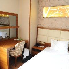Izmit Saray Hotel Турция, Измит - отзывы, цены и фото номеров - забронировать отель Izmit Saray Hotel онлайн комната для гостей