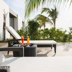 Radisson Blu Hotel, Dakar Sea Plaza Дакар фото 7