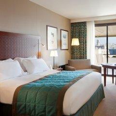 Отель Sofitel Marseille Vieux Port Франция, Марсель - 2 отзыва об отеле, цены и фото номеров - забронировать отель Sofitel Marseille Vieux Port онлайн комната для гостей фото 3