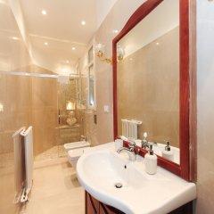 Отель Résidence Negresco - Five Stars Holiday House ванная