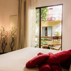 Отель Kinbe Deluxe Boutique Плая-дель-Кармен спа фото 2