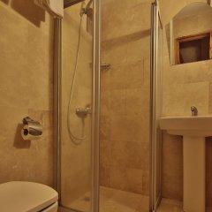 Walnut House Турция, Гёреме - 1 отзыв об отеле, цены и фото номеров - забронировать отель Walnut House онлайн ванная
