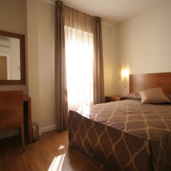 Отель Rincon de Gran Via комната для гостей фото 5